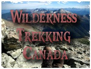 Wilderness Trekking Canada