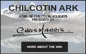 Chilcotin Ark by Chris Harris