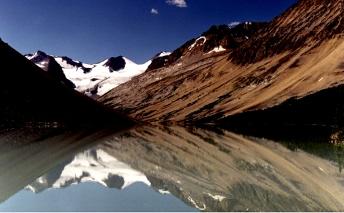 Big Creek Provincial Park