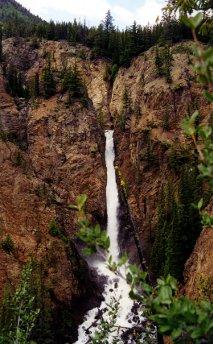Leckie Falls -Provincial Park