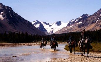 Daily Trip-Horse riding